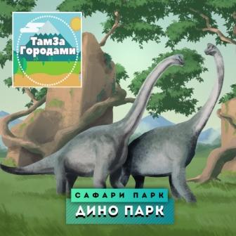 Путешествие в зоопарк из Ставрополя